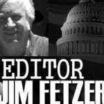 Jim Fetzer is an editor at Veterans Today