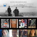 The New American Dream Radio Show